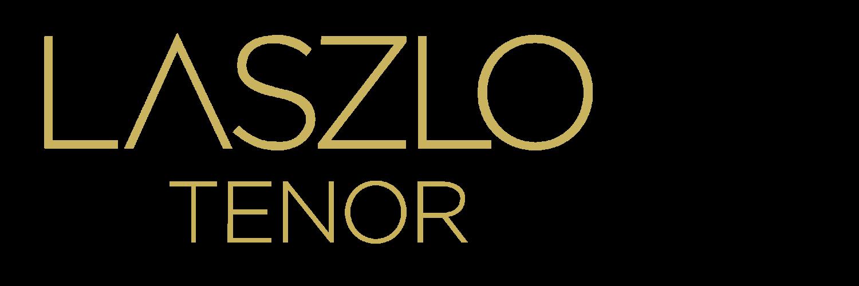 LASZLO  | TENOR